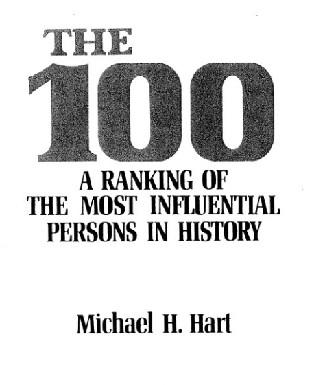 100 ranking