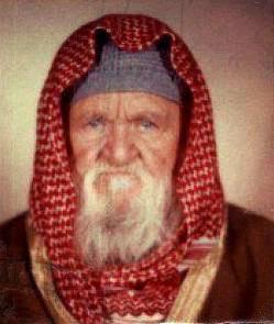 Sheikh al Albani