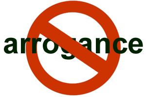 arrogance1