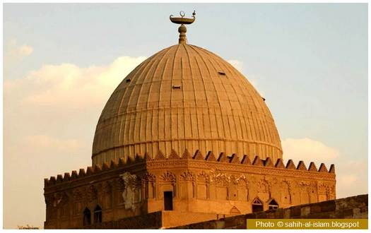 Mausoleum-of-Imam-Shafi