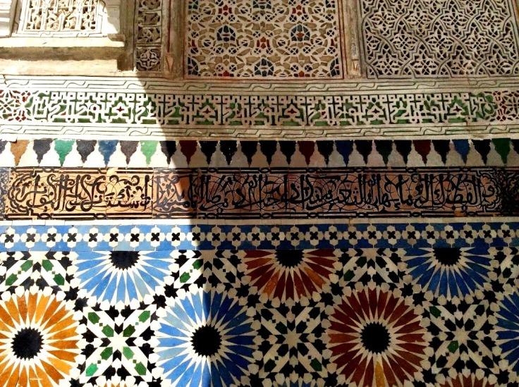 Mulla 'Ali al-Qari's al-Mawrid al-Rawi fi Mawlid al-Nabi-1a