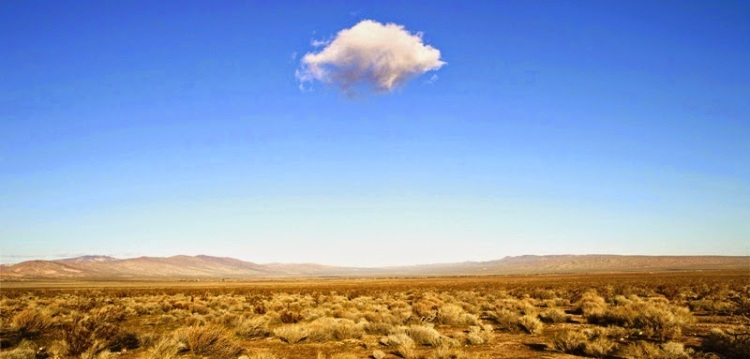 The Clouds that Shaded the Prophet (Allah bless him and give him peace)