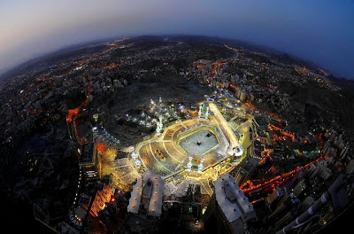 Kabbah from Above-1