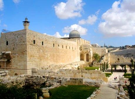 Masjid Al Aqsa-Miraaj