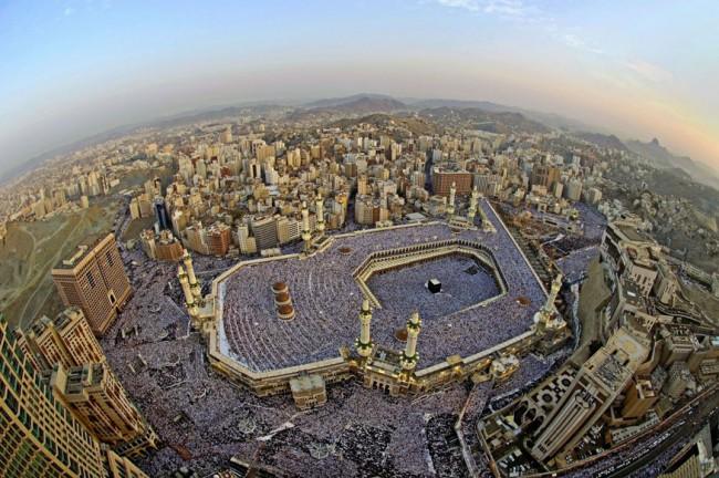 Eid-salah-in-Masjid-al-haram