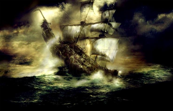 Mushirks on a sinking ship