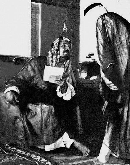 Wahhabi History