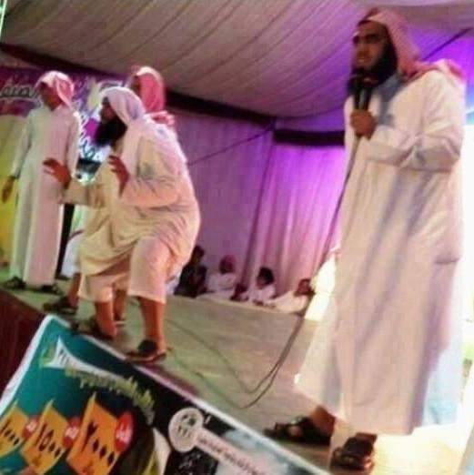 wahhai salafi comment