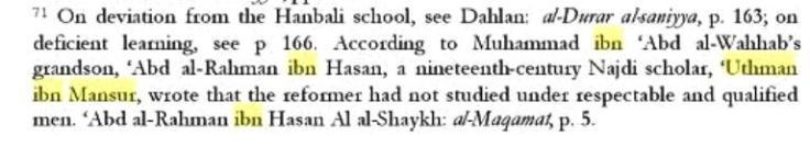 Uthman ibn Mansur -2