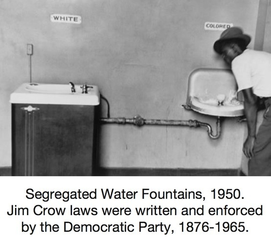 the jim crow laws legalizing discrimination Objectives we explored associations between the abolition of jim crow laws (ie, state laws legalizing racial discrimination overturned by the 1964 us civil rights act) and birth cohort trends in infant death rates.