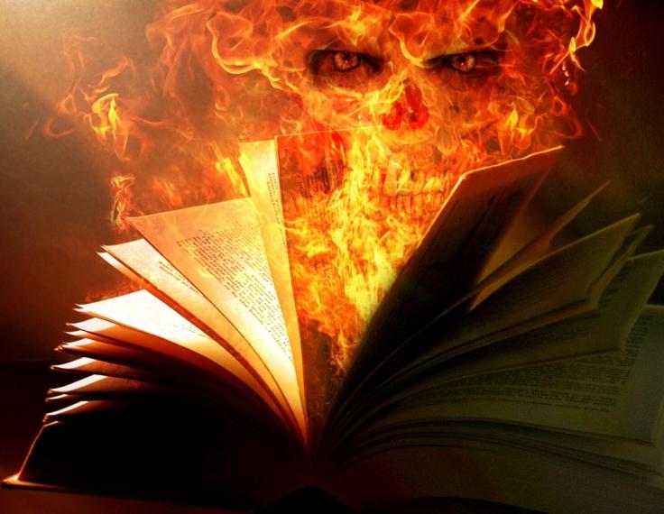 Ban salafi scholar books