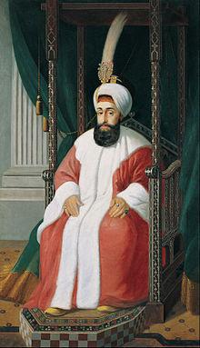 ottoman-sultan-selim-iii-d-1223ah1808ce