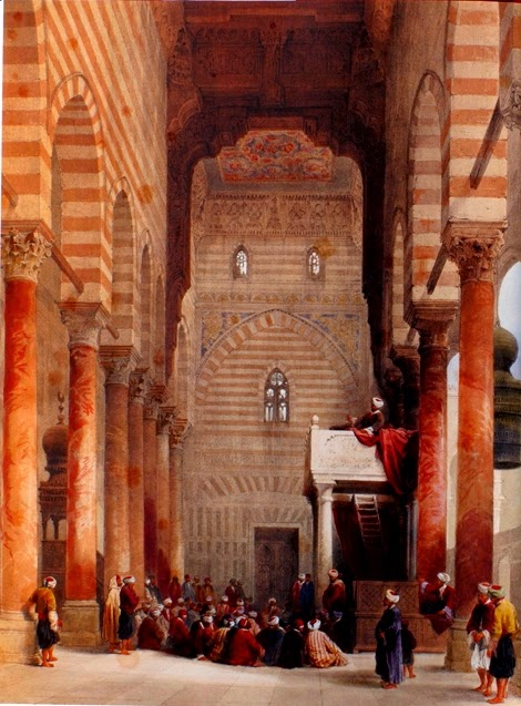 Works of ibn Taymiyya &  ibn Qayyim al-Jawziyya - Hidden